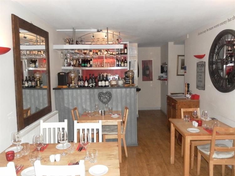 restaurant stratford upon avon - 6