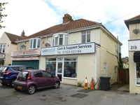 substantial freehold investment property - 2