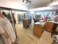 high street clothing boutique - 1