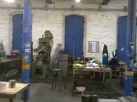 steel fabrication company liverpool - 1