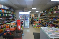 unlicensed newsagents grocery store - 2