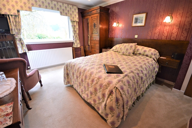 attractive guest house highland - 7