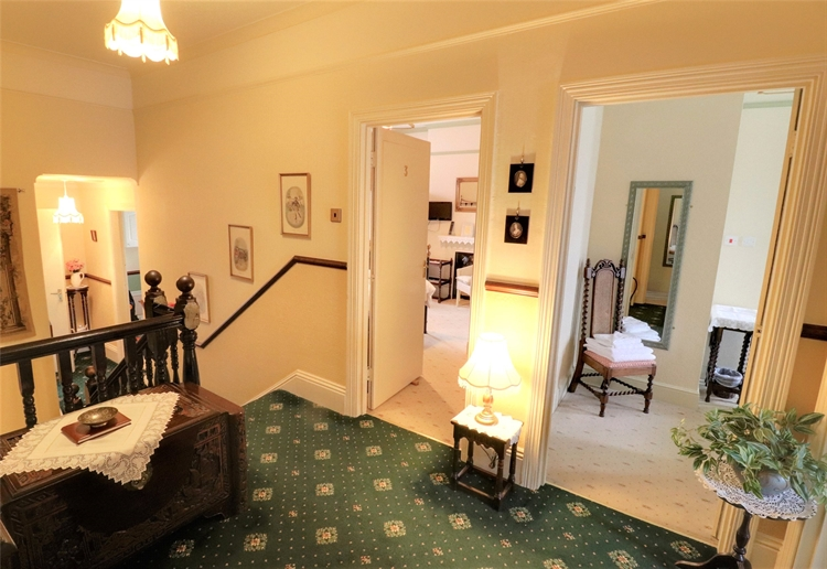 successful guest house minehead - 7