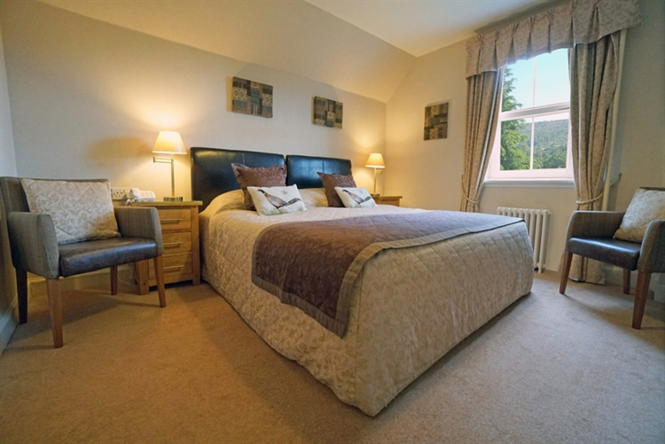 stunning 10-bedroom hotel pitlochry - 6