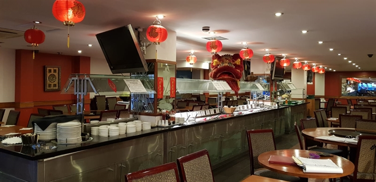 well established chinese restaurant - 7