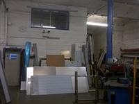 steel fabrication company liverpool - 2