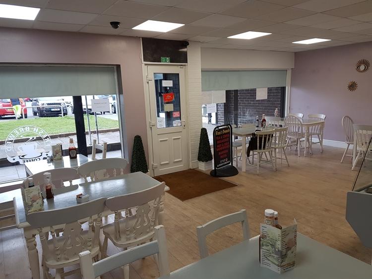 cafe newcastle upon tyne - 5