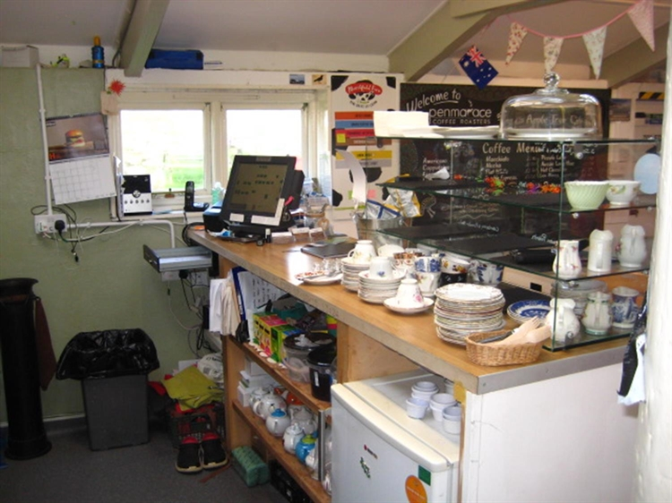 leasehold cafe restaurant sennen - 7