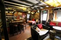 former popular country inn - 2