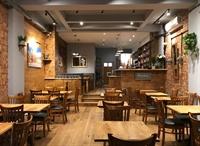 established restaurant south west - 1