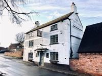 characteristic pub lutterworth - 1