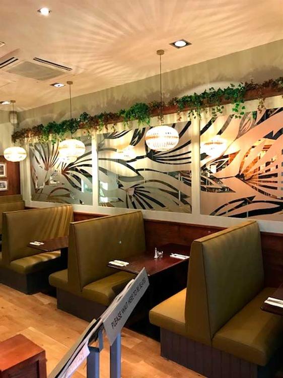 long established restaurant separate - 5
