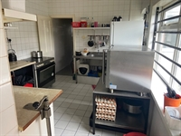 cafe takeaway catering business - 1