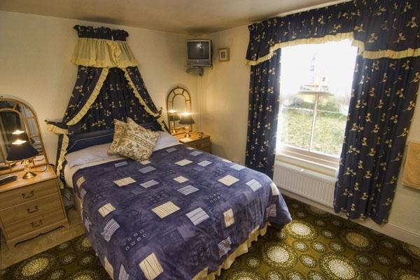 riverside guest house tea - 10