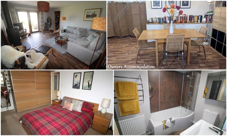 modern 9-bedroom guest house - 14