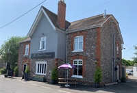 country village freehouse combe - 1