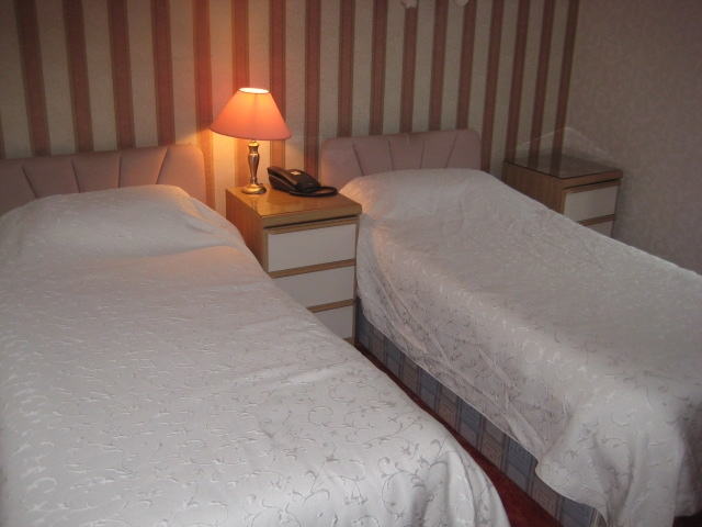 hotel located st ives - 11