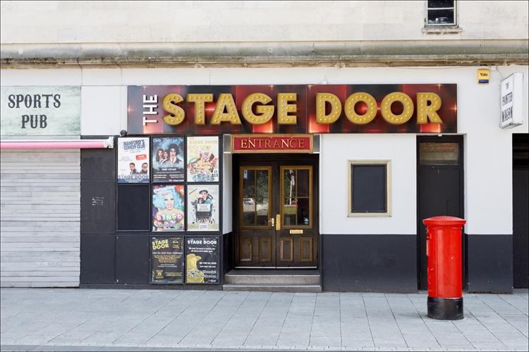licensed fringe theatre sports - 4