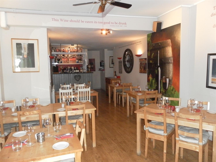 restaurant stratford upon avon - 4