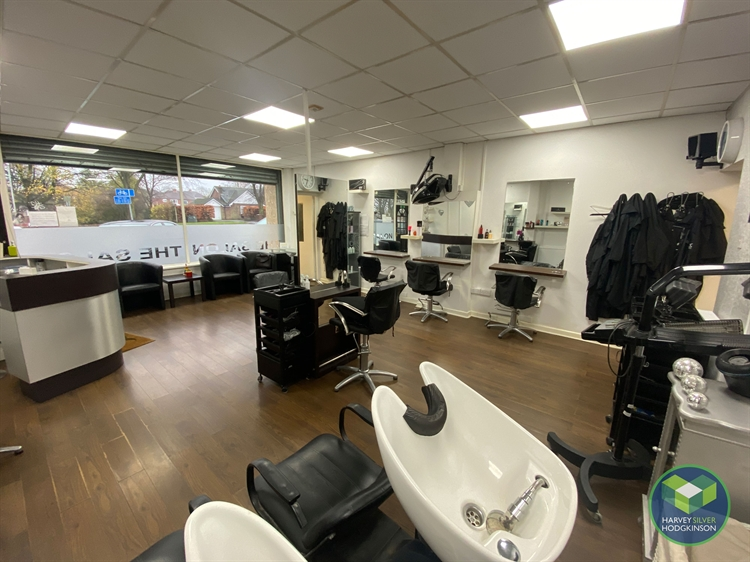 hair salon bury - 4