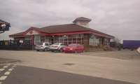 petrol station county antrim - 2