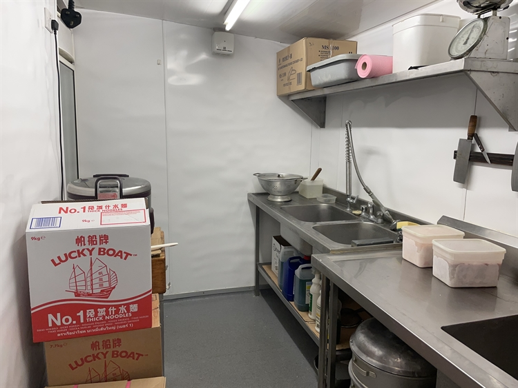well established chinese restaurant - 10