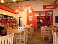 popular scottish borders cafe - 1