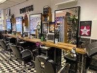 freehold unisex hair salon - 1