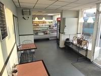 sandwich bar cafe bakery - 1