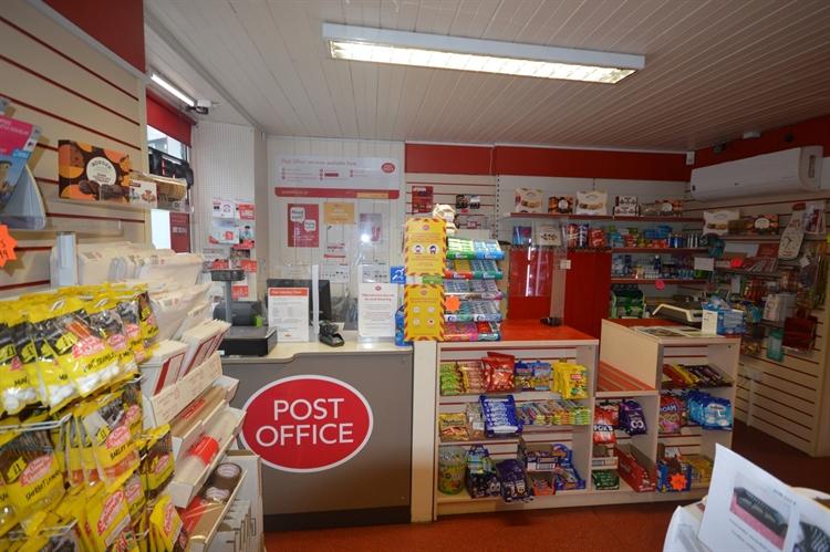 village post office store - 5