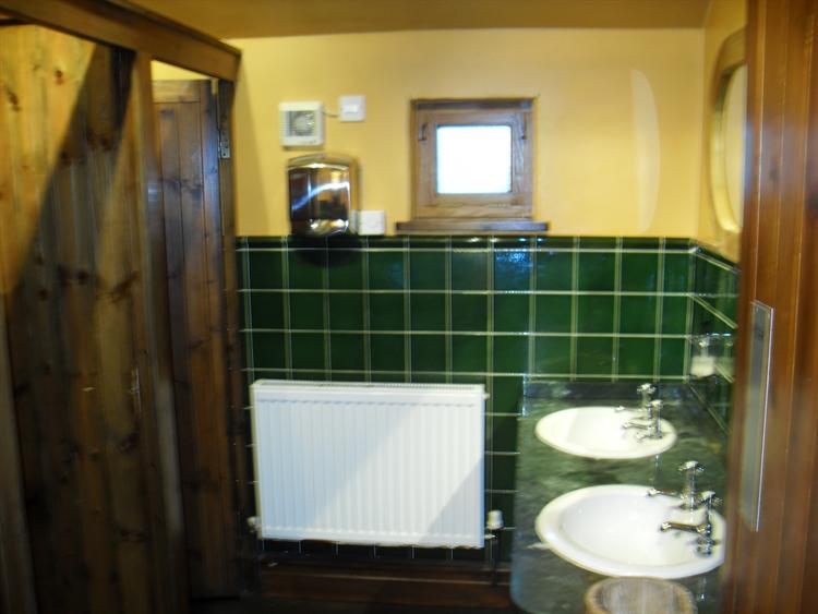 wales' finest medieval inn - 13