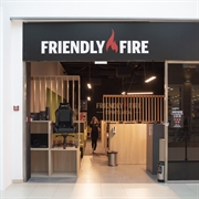 friendly fire esports arena - 2