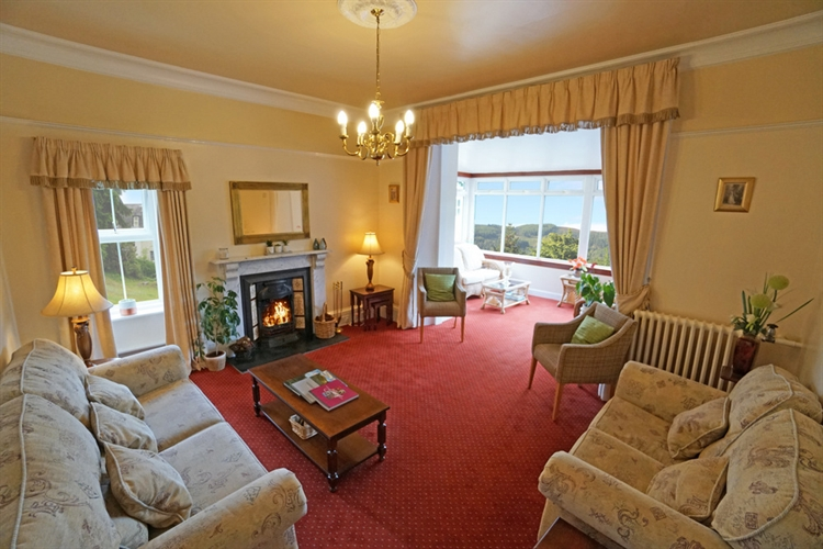 stunning 10-bedroom hotel pitlochry - 8