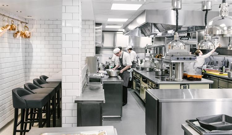 excellent restaurant opportunity edinburgh - 9