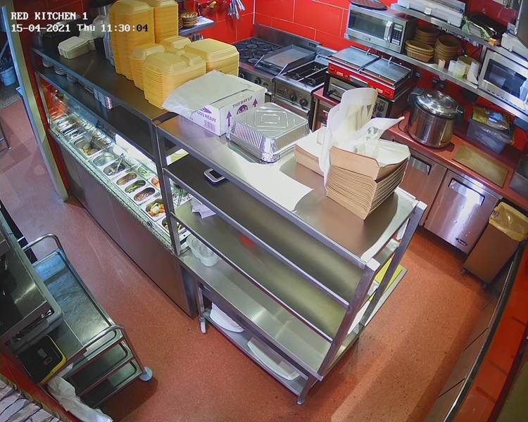 restaurant shisha new takeaway - 10