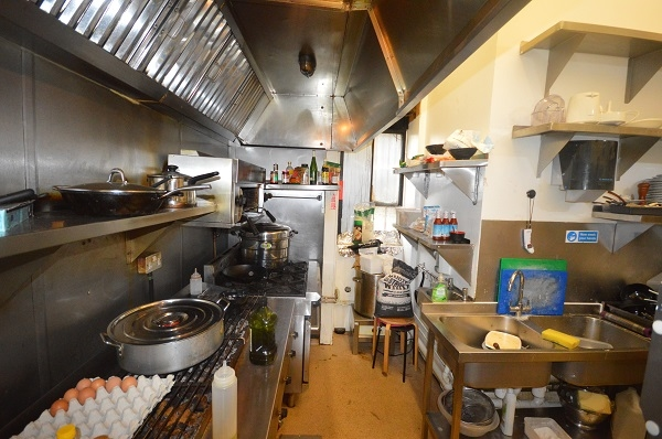 leasehold restaurant premises edinburgh - 9