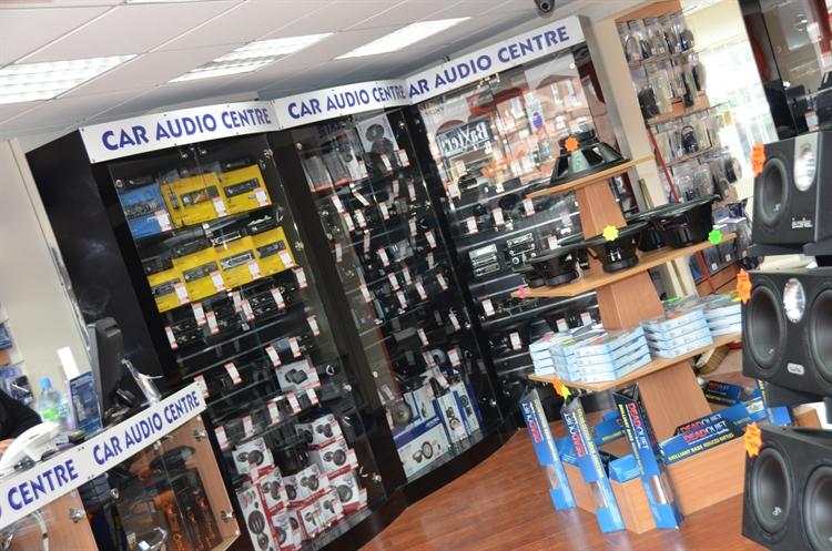 car audio centre franchise - 5
