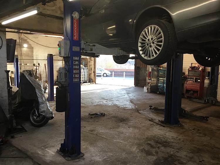 service repair mot testing - 6