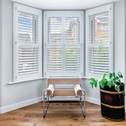 made-to-measure window shutters blinds - 1