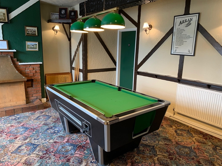 traditional inn yorkshire wolds - 11