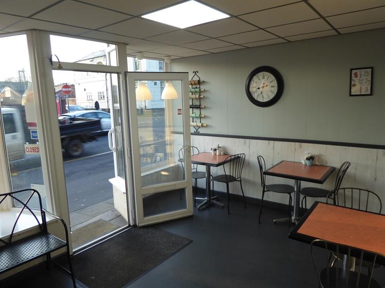 sandwich bar cafe bakery - 10