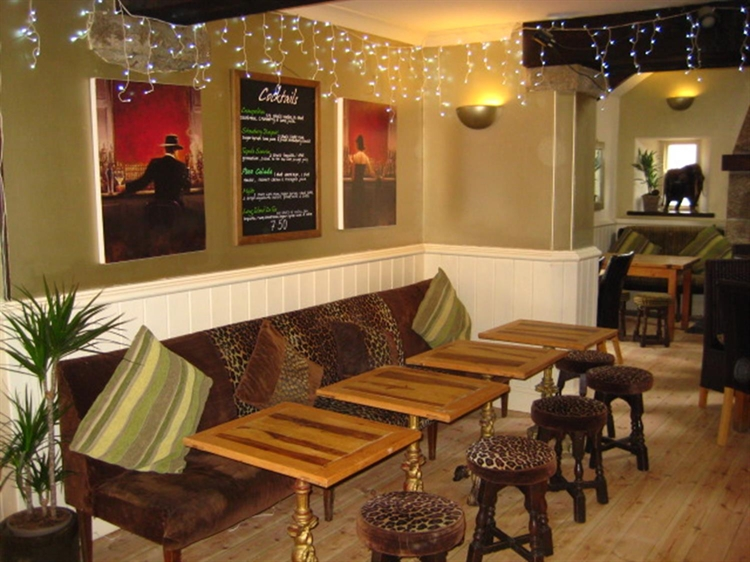 freehold boutique hotel restaurant - 4