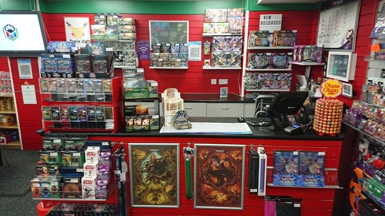 renowned popular games shop - 4