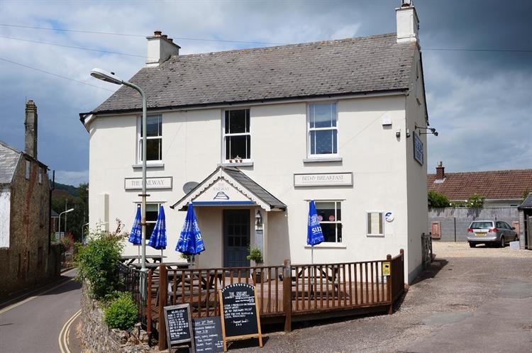 pub restaurant with letting - 5