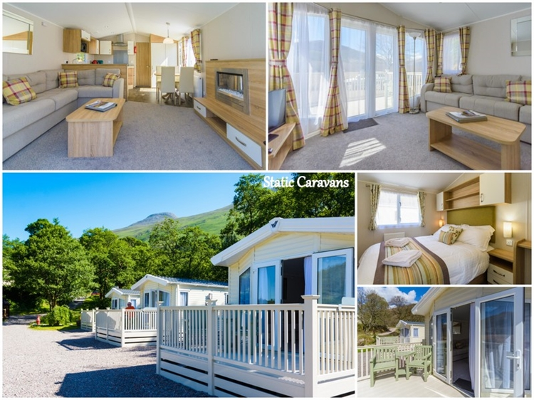 magnificent holiday park bunkhouse - 10