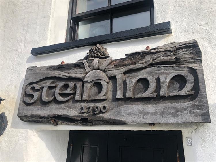 oldest inn on skye - 12