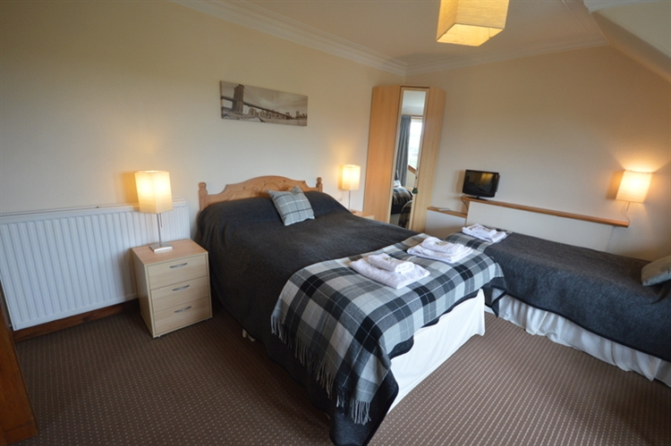 self catering business moffat - 7