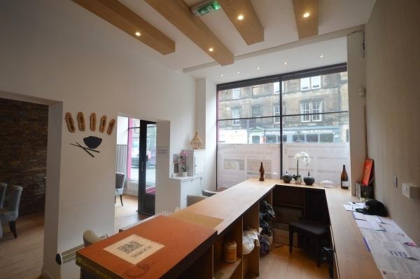 leasehold restaurant premises edinburgh - 4