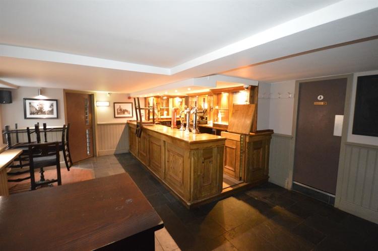 pub premises popular fife - 5
