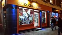 car audio centre franchise - 1